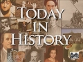 Today in History for May 13th