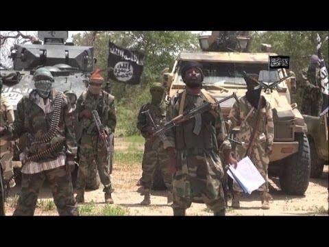 Boko Haram se pronuncia en un nuevo día