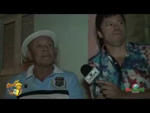 1 FORRO DE CANINANA NA CAJAZEIRA DO GILÓ  EM  01/01/2015