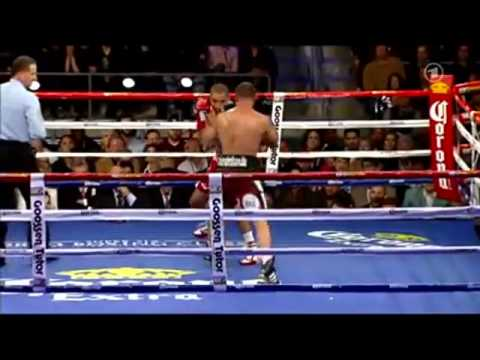 Andre Ward  Vs Arthur Abraham - Part 2 of 4