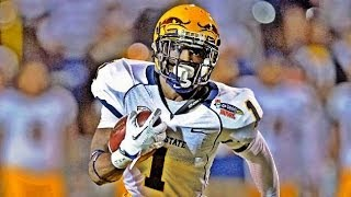 "Dri Archer Kent State Highlights ᴴᴰ ""Can't Be Touched"