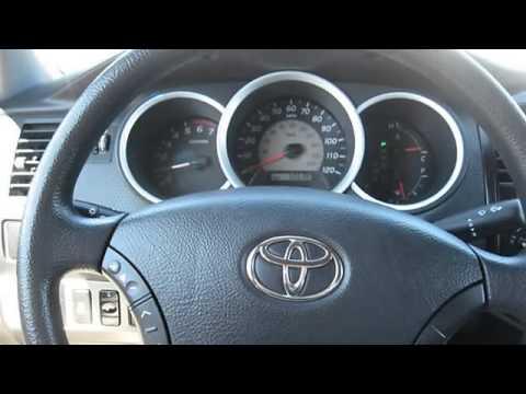2010 Toyota Tacoma - Thurston Honda - Ukiah, CA 95482