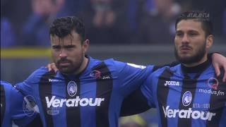 Atalanta-Udinese 2-0 - 30^ giornata - Serie A TIM 2017/2018 - Highlights