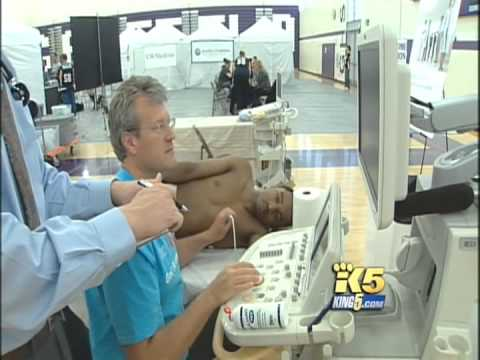 Healthlink: Teen Heart Screenings