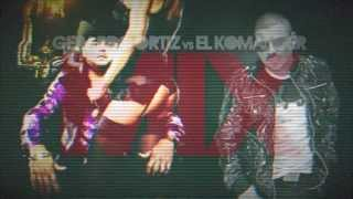 Gerardo Ortiz Vs. El Komander Mix 2014