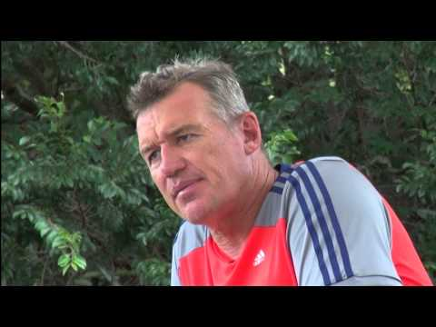 Kirwan on the Blues team to face the Waratahs | Super Rugby Video Highlights - Kirwan on the Blues t