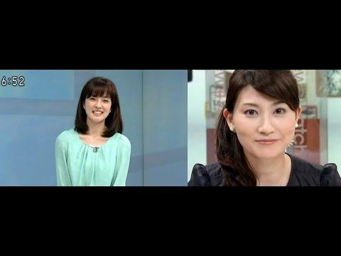 【驚愕】NHK人気アナ・井上あさひが京都局に異動... 京都異動のNHK井上あさひアナ、全国ネッ