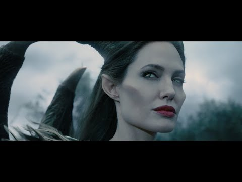 Are you Maleficent? - In Theaters May 30