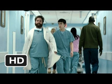 It's Kind of a Funny Story Official Trailer #1 - (2010) HD
