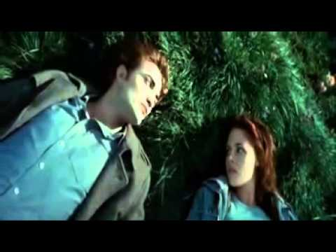 Twilight - Edward & Bella - Right Before Your Eyes, Twilight (2008) Kristen Stewart & Robert Pattinson Right Before Your Eyes by Hoobastank
