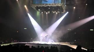 黎明演唱會2011 - 李思捷 扮四大天王 YouTube 影片