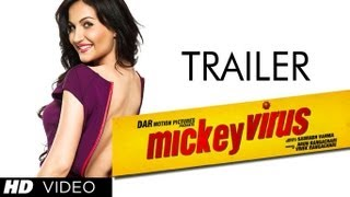 MICKEY VIRUS Trailer 2013