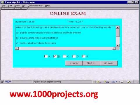 c source code for online examination C sharp online examination codes and scripts downloads free this project aimed at making an application to generate documents for c-sharp files, similar to what.