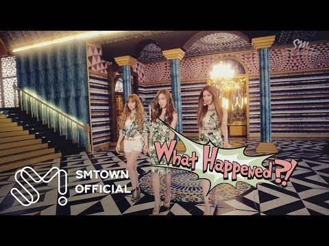 Girls Generation - Holler