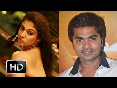 Simbu & Nayathara Come Together For Pandiraj