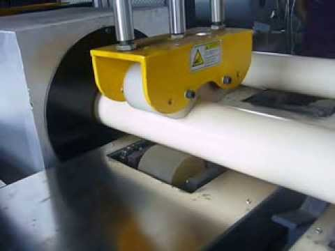 full automatic PVC pipe machine PVC pipe production line