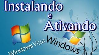 Como Ativar O Windows 7 E Windows Vista