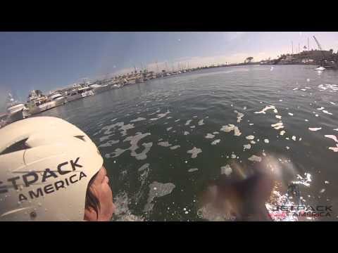Jetpack America Flight Video- Denise Fielden