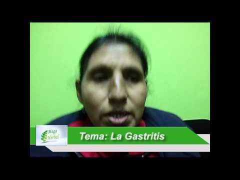gastritis cronica helicobacter pylori cura total remedio casero uriel tapia 234