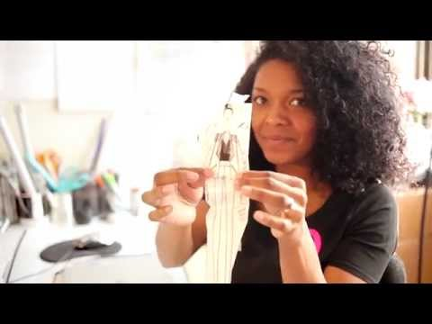Philly 360° Exclusive: Behind the scenes with Project Runway winner Dom Streater