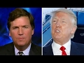 Tucker Carlson reacts to President Trumps remark on Sweden