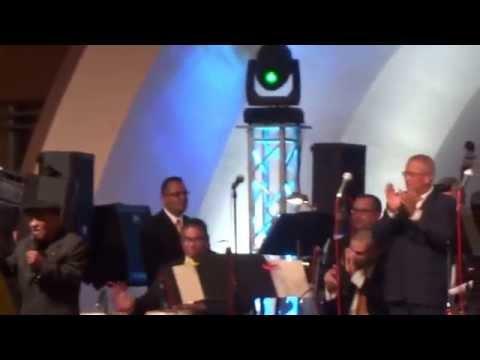 ''PLENAS POR SHORTY CASTRO'' - ORQUESTA ROBERTO ORTIZ - ANIVERSARIO #60