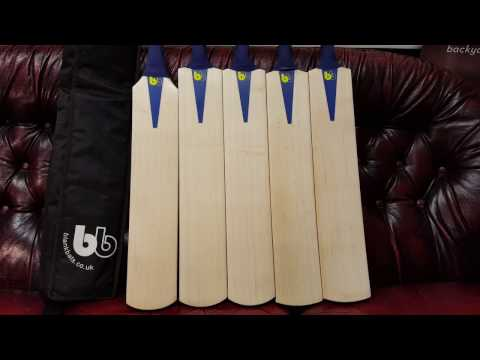 Blank Bats B20 Performance Cricket Bat
