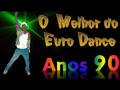 Coletânea Flash Dance anos 90 - Volume 1