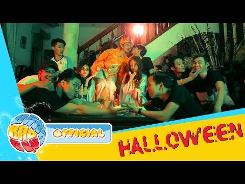 Bánh Bao Bự - Tập 11 - Halloween - Trò Chơi Của Quỷ