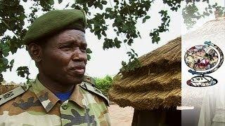 Inside the LRA: Uganda