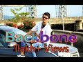 Hardy Sandhu Fan - BACKBONE (full HD) Cover By Sachin Mehra | Latest Romantic Song 2017