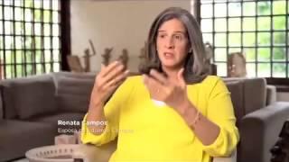 Renata Campos apoia A�cio Neves