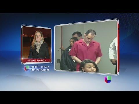 Juan Carlos Chávez fue ejecutado en Florida -- Noticiero Univisión