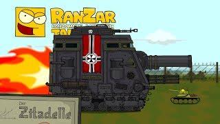 Tanktoon - Der Zitadelle