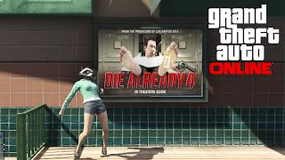 GTA 5 Online Money Glitches After Update 1.16, Tuesday