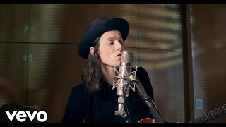James Bay - Running (Live From Abbey Road Studios)