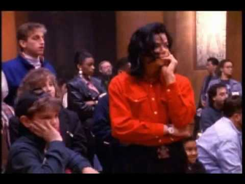 The making of Michael Jackson's Remember The Time
