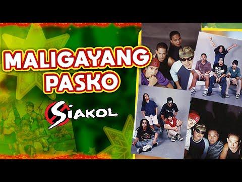 List of Filipino Christmas carols - Wikipedia