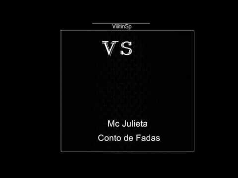MC Julieta - Conto de Fadas - Musica nova 2014 (DJ Jorgin) Lançamento Oficial 2014 - Funk DJC
