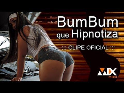 Clipe BumBum Que Hipnotiza – Mulher Melancia