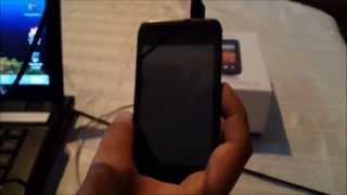 Liberar Samsung Galaxy Exhibit II 4G (T679) Con