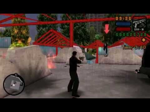 GTA Liberty City Stories - Trailer