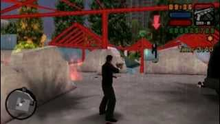 Grand Theft Auto Liberty City Stories PSP Gameplay
