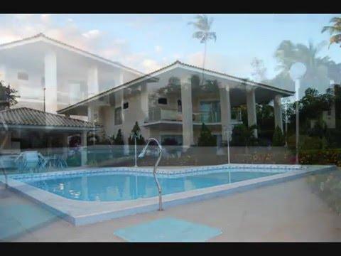 Marcelo Cabral vende casa em condomínio Lauro de Freitas BA