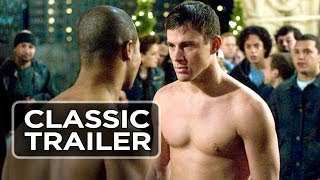 Fighting Official Trailer #1 Channing Tatum, Terrence
