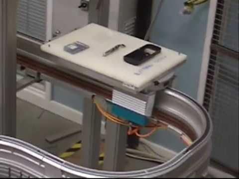 MET Robot Lab 2006