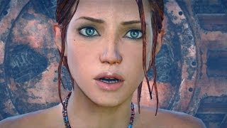 ENSLAVED Odyssey to the West PC Gameplay  Chapter 1: The Escape