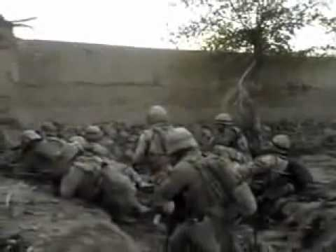 Danger Close! UK & US Troops In Afghanistan -