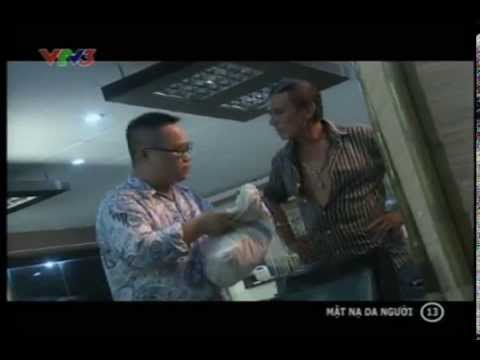Phim Việt Nam - Mặt nạ da người - Tập 13 - Mat na da nguoi - Phim Viet Nam