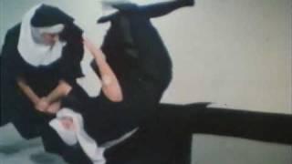 Karate Nuns